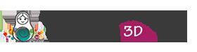 Pietrematrioskecordine Counseling 3D Logo